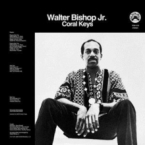 CORAL KEYS -REMAST- BISHOP, WALTER -JR.- JAZ-BLUES zene CD vásárlás