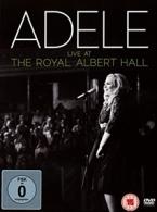 LIVE AT THE.. -DVD+CD- ADELE POP/ROCK zene DVD vásárlás