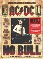 NO BULL AC/DC zene DVD vásárlás