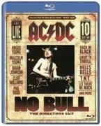 NO BULL AC/DC zene BRD vásárlás