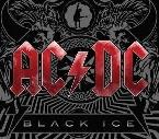BLACK ICE AC/DC zene LP vásárlás