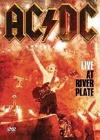 LIVE AT RIVER PLATE AC/DC zene DVD vásárlás