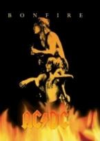 BONFIRE BOX AC/DC zene CD vásárlás