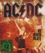 LIVE AT RIVER PLATE AC/DC zene BRD vásárlás