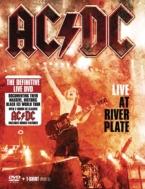 LIVE AT RIVER PLATE +.. AC/DC zene DVD vásárlás