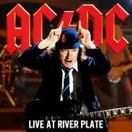 LIVE AT RIVER PLATE AC/DC zene LP vásárlás