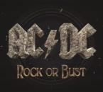 ROCK OR BUST -DIGI- AC/DC zene CD vásárlás