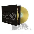 STAR WARS:EPISODE IV-LTD- OST FILMZENE/MUSICAL  zene LP vásárlás