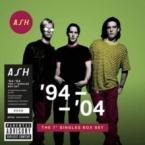 7-'94 - '04 -.. -BOX SET- ASH zene 12inc vásárlás