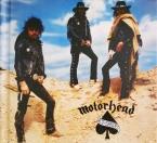 ACE OF SPADES -MEDIABOO- MOTORHEAD zene CD vásárlás