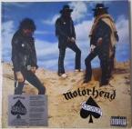 ACE OF SPADES -HQ- MOTORHEAD zene LP vásárlás