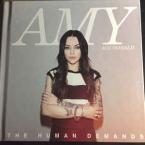 HUMAN DEMANDS -DELUXE- MACDONALD, AMY POP/ROCK zene CD vásárlás