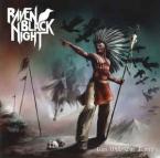 RUN WITH THE RAVEN RAVEN BLACK NIGHT zene CD vásárlás