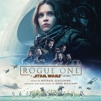 ROGUE ONE: A STAR WARS STORY FILMZENE FILMZENE/MUSICAL  zene CD vásárlás