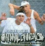 MINDENT LEHET ANIMAL CANNIBALS MAGYAR zene CD vásárlás
