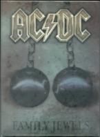 FAMILY JEWELS -40TR- AC/DC zene DVD vásárlás