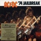 JAILBREAK '74 =REMASTERED AC/DC zene CD vásárlás