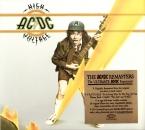 HIGH VOLTAGE =REMASTERED= AC/DC zene CD vásárlás