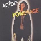 POWERAGE =REMASTERED= AC/DC zene CD vásárlás