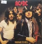 HIGHWAY TO HELL -LTD- AC/DC zene LP vásárlás