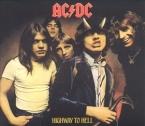 HIGHWAY TO HELL =REMASTER AC/DC zene CD vásárlás