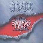 RAZOR'S EDGE =REMASTERED= AC/DC zene CD vásárlás