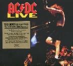 LIVE '92 =REMASTERED= AC/DC zene CD vásárlás