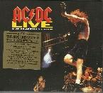 LIVE '92 =REMASTERED/2CD= AC/DC zene CD vásárlás