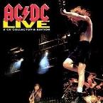 LIVE '92 -LTD- AC/DC zene LP vásárlás