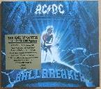 BALLBREAKER =REMASTERED= AC/DC zene CD vásárlás