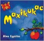 MAXIKUKAC EP ALMA ZENEKAR MAGYAR zene CD vásárlás