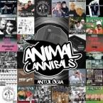 ANTOLÓGIA ANIMAL CANNIBALS MAGYAR zene CD/DVDA vásárlás