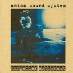 HUNGARIAN ASTROANUT ANIMA SOUND SYSTEM MAGYAR zene CD vásárlás