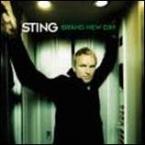 Brand New Day STING POP/ROCK zene LP vásárlás