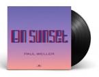 ON SUNSET WELLER, PAUL POP/ROCK zene LP vásárlás