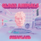DREAMLAND GLASS ANIMALS POP/ROCK zene CD vásárlás