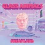 DREAMLAND GLASS ANIMALS POP/ROCK zene LP vásárlás