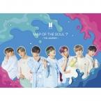 MAP OF THE SOUL:7~THE JOURNEY BTS POP/ROCK zene CD/DVD vásárlás