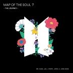 MAP OF THE SOUL:7~THE JOURNEY BTS POP/ROCK zene CD vásárlás