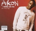 I WANNA LOVE YOU AKON RNB/HIP-HOP zene CD vásárlás