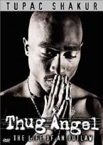 THUG ANGEL 2 PAC RNB/HIP-HOP zene DV vásárlás