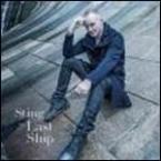 The Last Ship STING POP/ROCK zene LP vásárlás