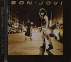 BON JOVI REMASTERED BON JOVI zene LP vásárlás