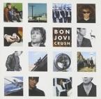 CRUSH REMASTERED BON JOVI zene LP vásárlás