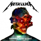 HARDWIRED...TO SELF-DESTRUCT METALLICA zene LP vásárlás