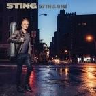 57TH & 9TH STING POP/ROCK zene CD vásárlás