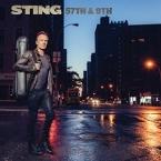 57TH & 9TH STING POP/ROCK zene DELUX CD vásárlás