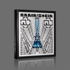 RAMMSTEIN: PARIS RAMMSTEIN zene CD vásárlás
