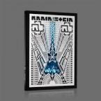 RAMMSTEIN: PARIS RAMMSTEIN zene BRD vásárlás