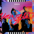 YOUNGBLOOD 5 SECONDS OF SUMMER POP/ROCK zene CD vásárlás